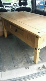 Coffee table needs loving home
