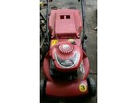 Mountfield sp480 self propelled petrol lawnmower