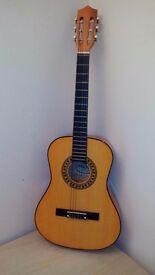 3/4 classic Guitar