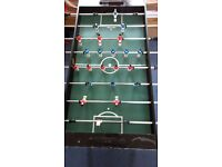 Collected - Free Table Football