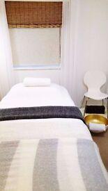 Massage service Hemel Hempstead