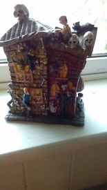 House of horrors collectable
