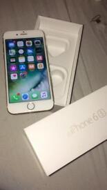 iPhone 6s 64gb amazing condition EE