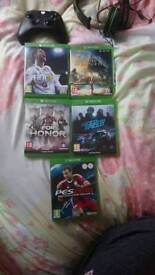 Games for sale Xbox one