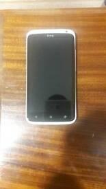 Selling HTC one x 16gb unlocked