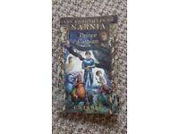 Prince Caspian Narnia no.4