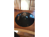 Paiste Black Alpha - Joey Slipknot Signature Series - 20 inch Metal Ride