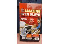 Oven glove brand new £5 ono