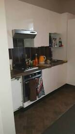 Now Rented....Attractive Newly Furbished Flat In Quiet Cul De Sac