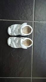 Girls' sandals 4F