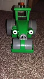 Roley toy (bob the builder)