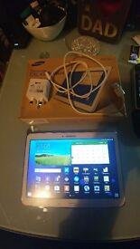 "Samsung Galaxy Tab4 10.1"" Android Tablet"