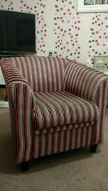 Chic Next Style Armchair
