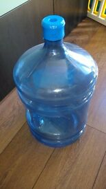 19l Water cooler bottle with handle