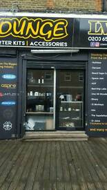 Shop To Let Immediately Negotiable