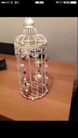 Large birdcages x 4