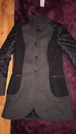 Ladies coat Hatton type