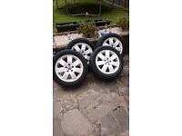 ford wheels sets