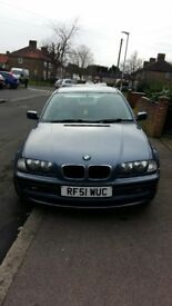 BMW SERIA 316 Petrol,Good Condition