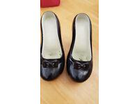 Ceramic Shoes