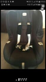 £30 BRITAX ECLIPSE CAR SEAT GREAT CONDITION