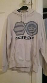 Crosshatch top
