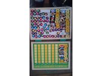 Melissa and Dougs Magnetic Rewards Chart - Used