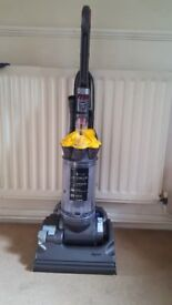 Dyson DC33 upright hoover/vacum