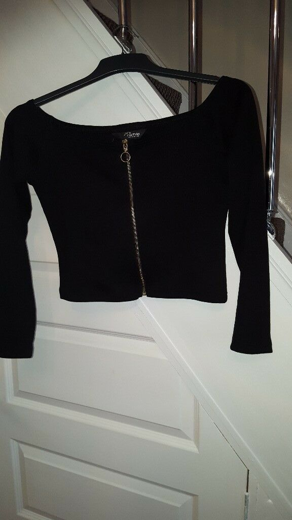 Jane norman top size 14 | in Newport | Gumtree