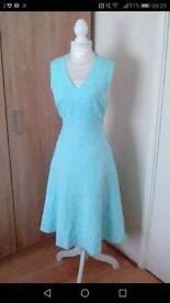Next dress worn once size 16