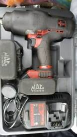 Mac tools 1/4 inch impact wrench £150ono
