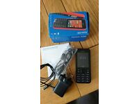 Nokia 208 mobile phone in great condition on vodafone