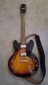 Epiphone Dot 335 Guitar