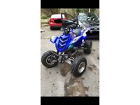 660r YAMAHA ROAD LEGAL LIMITED EDITION!! BARGAIN