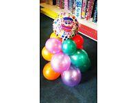 Balloon Cluster Flower Arrangement Party Wedding Birthday Decoration