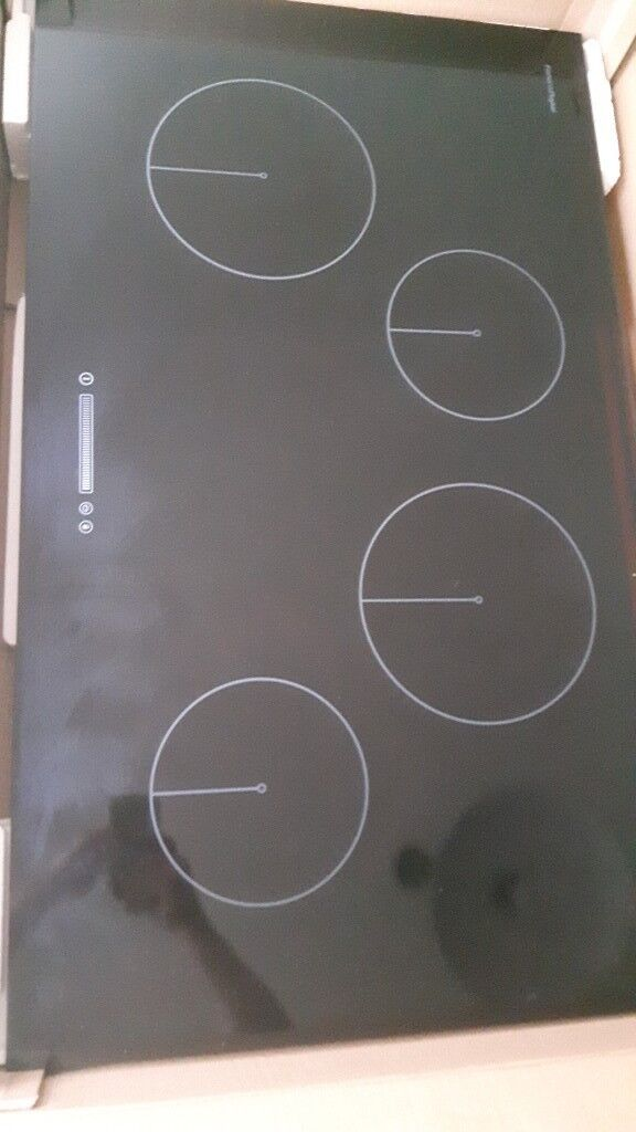 Fisher And Paykel Induction Hob 900mm