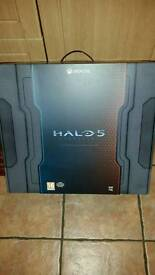Halo 5 collectors edition