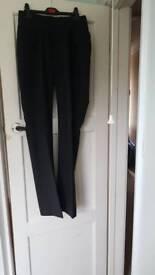 smart maternity trouser