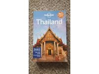 FREE POSTAGE Lonely Planet - Thailand