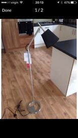 IKEA NYFORS FLOOR LAMP