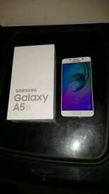 2017 Samsung Galaxy A5/6