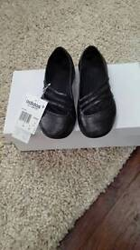 Adidas QT comfort jelly shoes