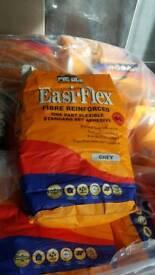 Adhesive easi-flex