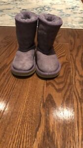 Baby UGGS- size 7