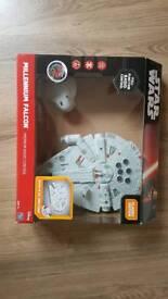 Star wars remote control ship