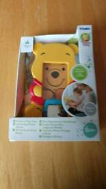 Winnie the pooh protect and play icase