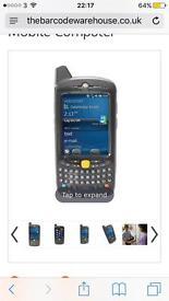 Motorola MC67 Imager scan Engine