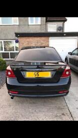 Ford Mondeo ST TDCI 2006 Breaking but runs