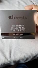 Elemis Tri-Enzyme night cream