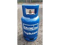 Calor Gas Bottle - 7Kg - Butane - EMPTY